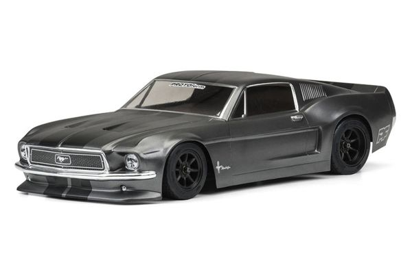 1968 Ford Mustang for VTA Class PL-1558-40