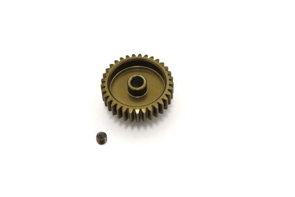 Velvet Coating Pinion Gear(33T-48P) PNGA4833