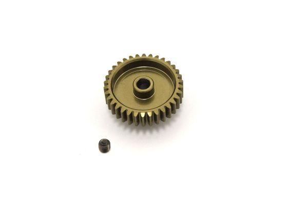 Velvet Coating Pinion Gear(34T-48P) PNGA4834