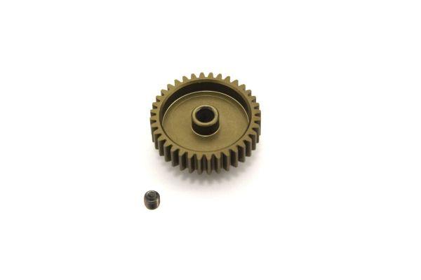 ベルベットコートピニオンギヤ(36T-48P) PNGA4836