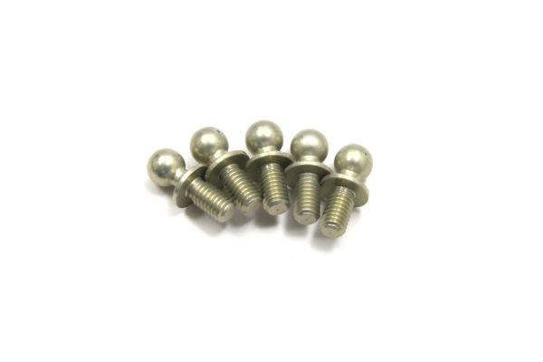 4.3mm ボールスタッド  PZ016