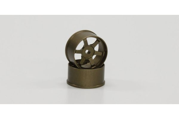 TE37 Wheel Wide Off-Set -0.8mm Bronze R246-1471