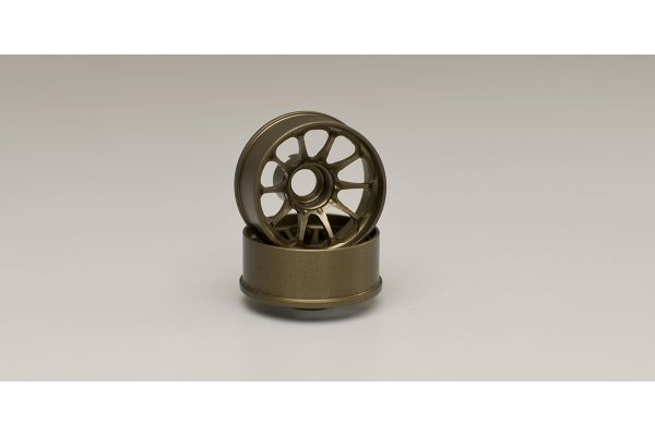 CE28N Wheel Narrow Off-Set 2.5mm Bronze R246-1551