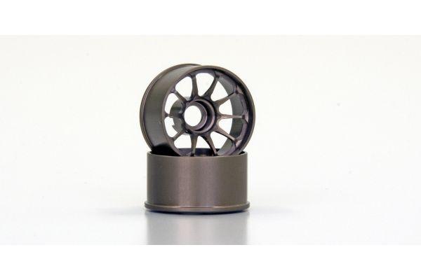 RAYS CE28N アルミホイール ワイド オフセット0.5mmブロンズ  R246-1611