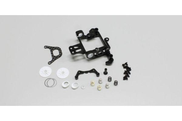 AL Motor Mount & Roll Damper for MZ F1 R246-1701