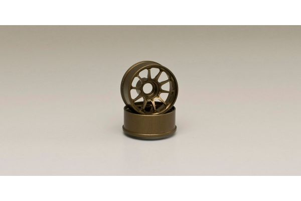 RAYS CE28Nアルミホイール N-17mmオフセット0.5mmブロンズ  R246-1741