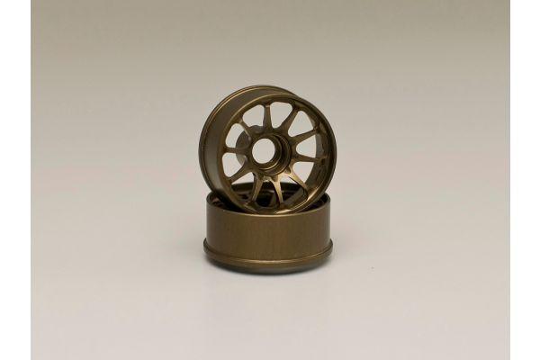 CE28N Wheel N-17mm Off-Set 2.0mm Bronze R246-1771