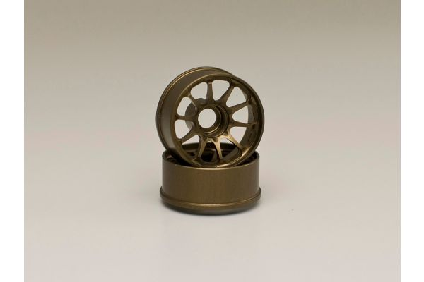 CE28N Wheel N-17mm Off-Set 2.5mm Bronze R246-1781