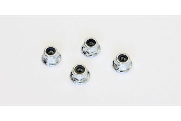 4mm Wheel Nat R246-25699