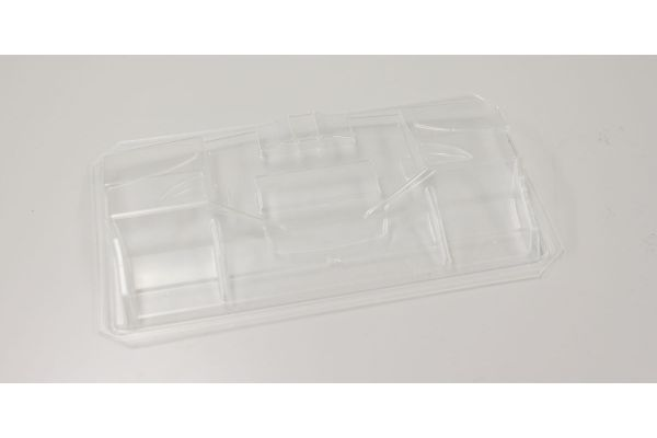 Front Lexan Wing(Type A/Low Downforce) R246-3807