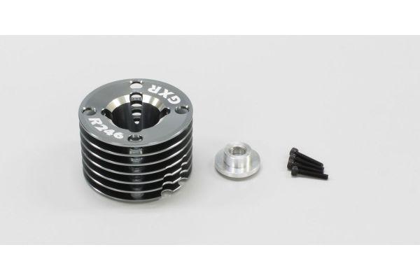 SP クーリングヘッド&ターボインナー GXR15用  R246-4003