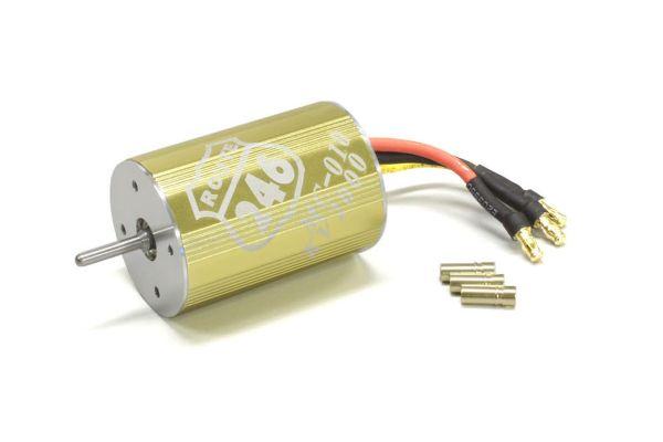 MC-010 ブラシレスモーター KV-2000 センサーレス  R246-8301B