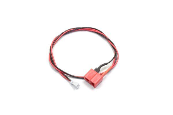 Minium Li-PO Charge Plug(C-03 Charger) R246-8508