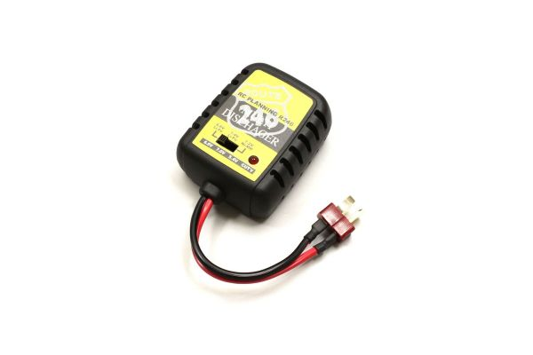 Multi Discharger 2P Plug Version R246-8822