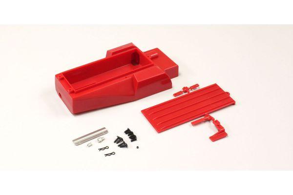 Kyosho SC219R Radio Box Set Red//Scorpion 2014