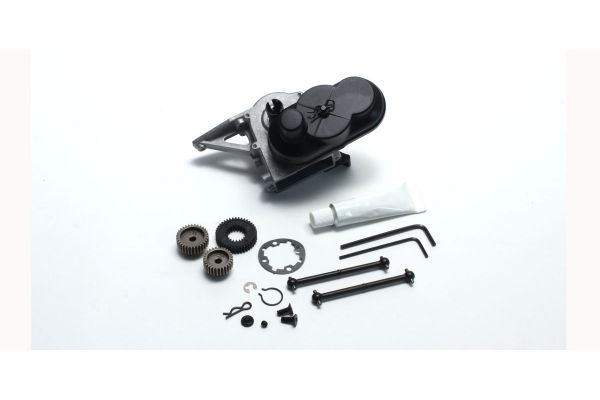 Scorpion Gear Box Conversion Set SCW019