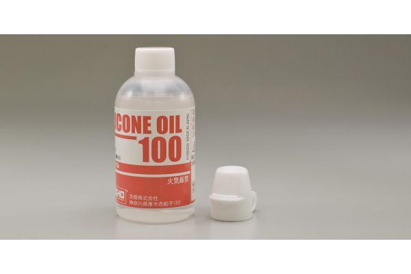 Silicone OIL #100 (40cc) SIL0100