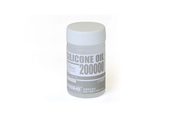 Silicone OIL #200000 (40cc) SIL200000
