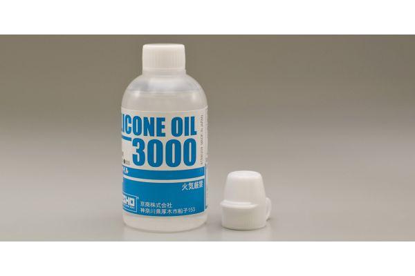 Silicone OIL #3000 (40cc) SIL3000