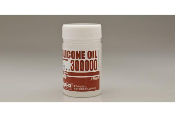 Silicone OIL #300000 (40cc) SIL300000