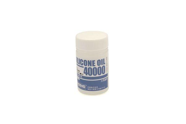 Silicone OIL #40000 (40cc) SIL40000