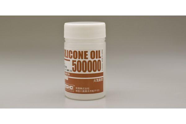 Silicone OIL #500000 (40cc) SIL500000