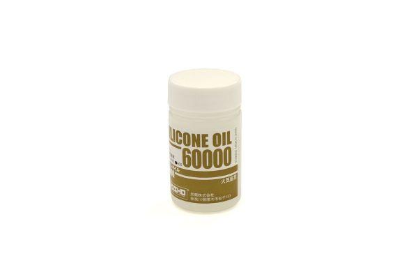 Silicone OIL #60000 (40cc) SIL60000