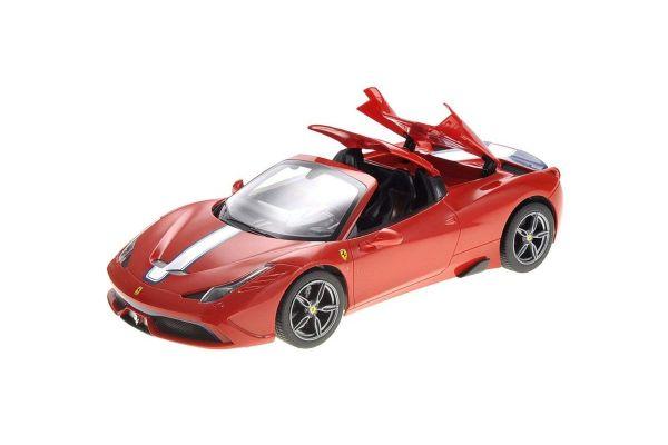 Quedlinburger-Busch Haricots-Ferrari