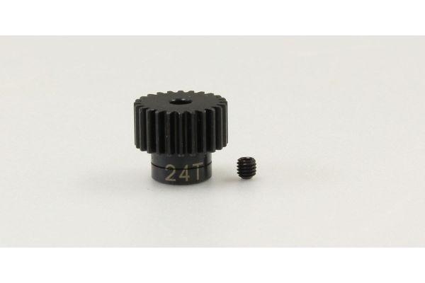 Steel Pinion Gear(24T)1/48 UM324C