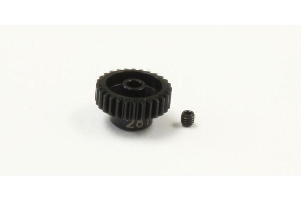 Steel Pinion Gear(28T)1/48 Pitch UM328
