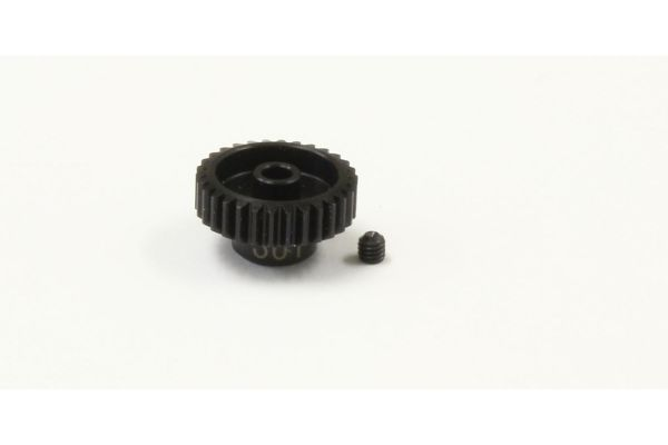 Steel Pinion Gear(30T)1/48 Pitch UM330