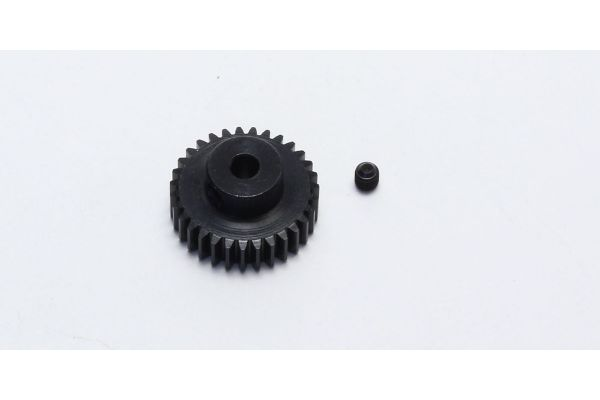 Steel Pinion Gear(31T)1/48 Pitch UM331