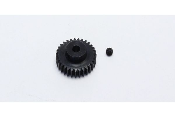 Steel Pinion Gear(34T)1/48 Pitch UM334