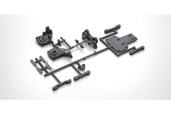Gear Box Set (RB6/RB5/RB5 SP) UM508C