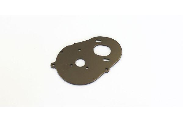 Motor Plate (Gunmetal/RB5/RT5/SC-R/DB) UM517GM