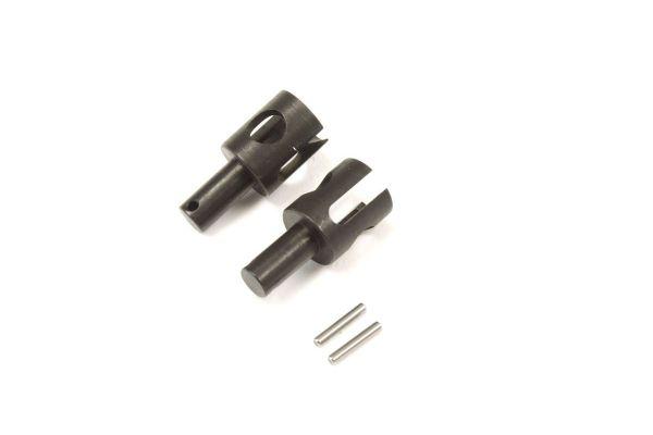 Hard Rear Diff. Shaft (R4 Evo.) VZ462