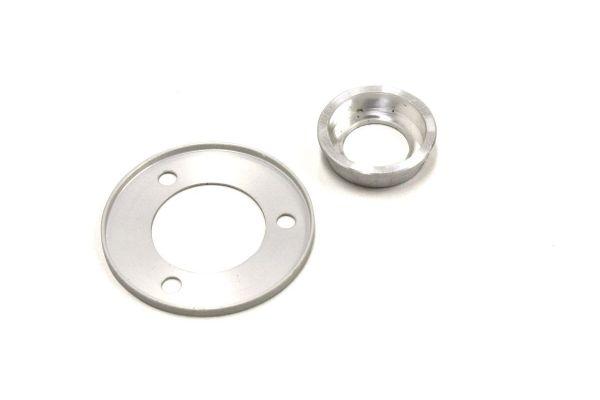 Clutch Plate&Spring Holder Set(Evo.2 3D Clutch/R4) VZW442-05