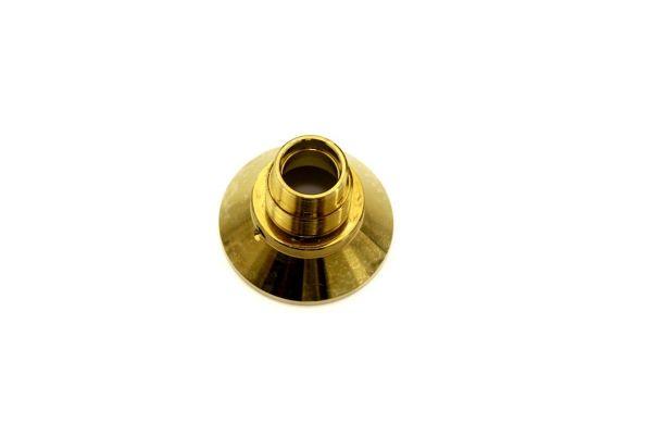 V2 Aluminum Clutch Bell (R4 Evo.2) VZW444