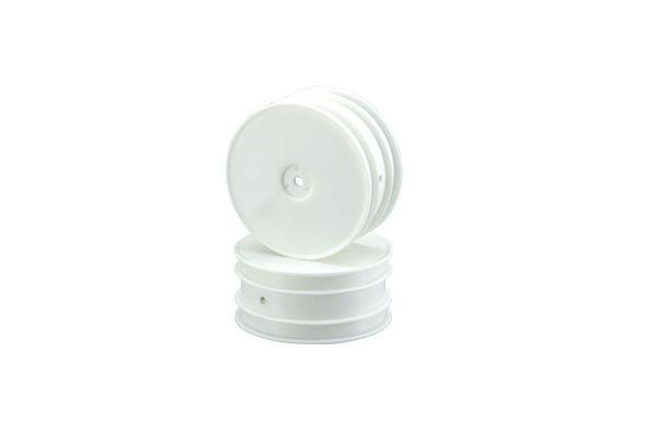 フロントホイール(4WD/2.2インチ/ホワイト/2入) W5201WB