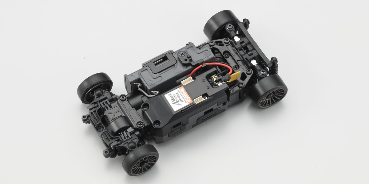 Kyosho Rc Model R C Ep Touring Car Mini Z Awd D Evo Subaru Brz