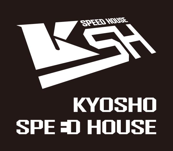 スピードハウスロゴ