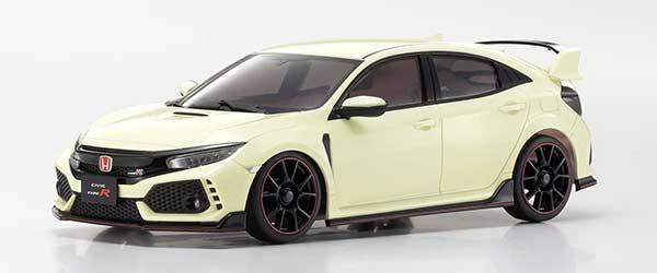 ミニッツFWD Honda シビック タイプR