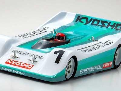 12レーシング ラジコンカー