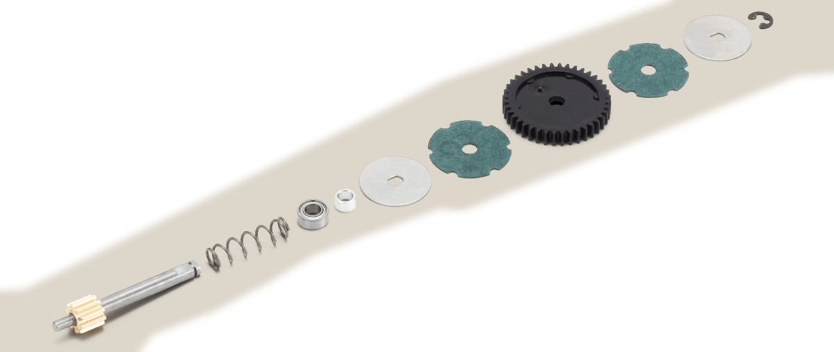 SLIPPER CLUTCH