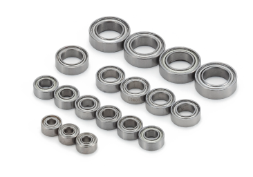 18 FULL BALL BEARING SPECIFICATIONS