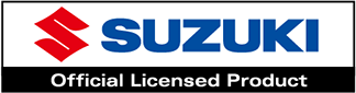 SUZUKI Official Licensed Product
