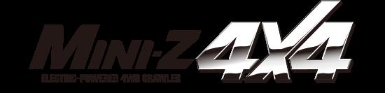 MINI-Z 4x4
