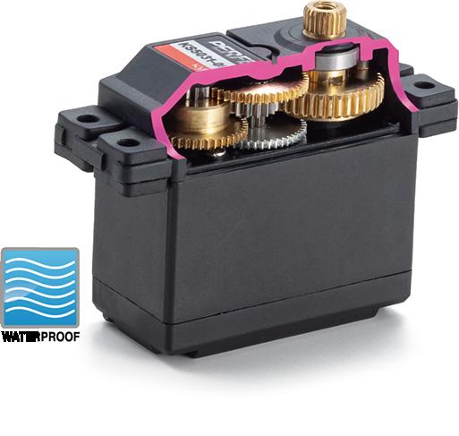 Waterproof KS5031-09MW