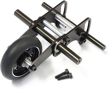 ウィリータイヤセット MAW020