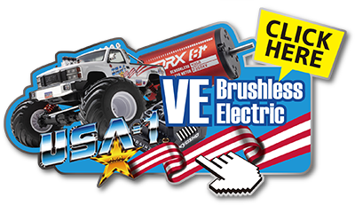 VE Brushless Electric